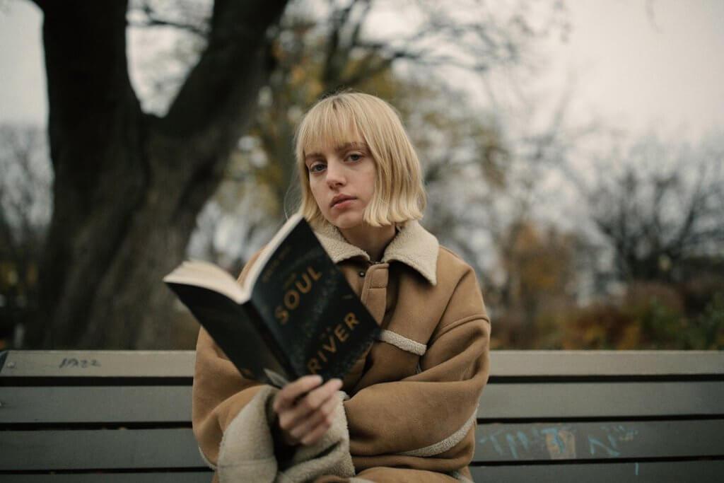 読書を通して新たな視点が養われる
