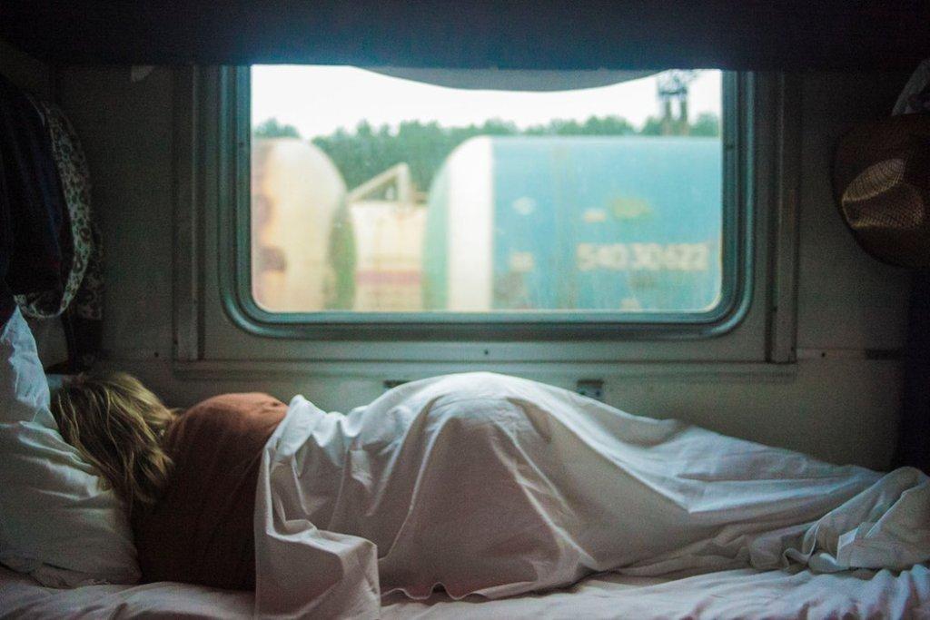 人生を楽しいものにするためには睡眠を取らなくてはいけないの(リンク)
