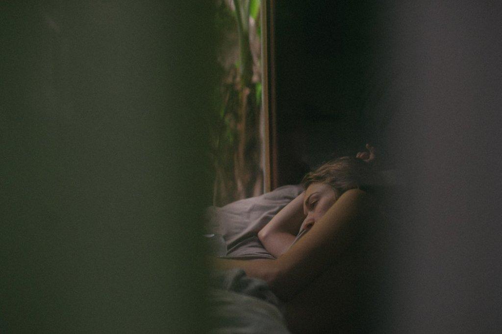人は人生の36%を眠って過ごす(Unsplash)