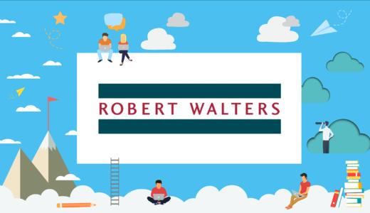 ロバートウォルターズの評判は?実際に利用して口コミの真相を確かめてみた