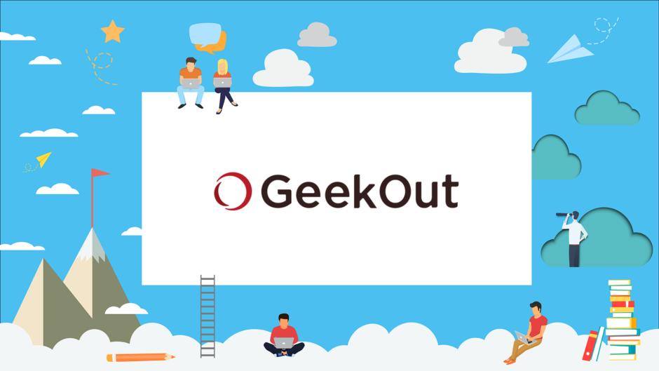 GeekOut