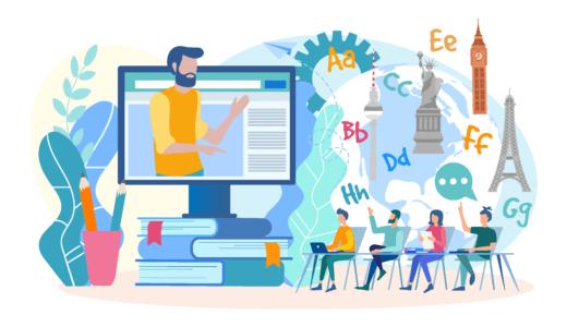【2020年版】TOEIC970点の海外営業がおすすめするスコア別の勉強法と参考書