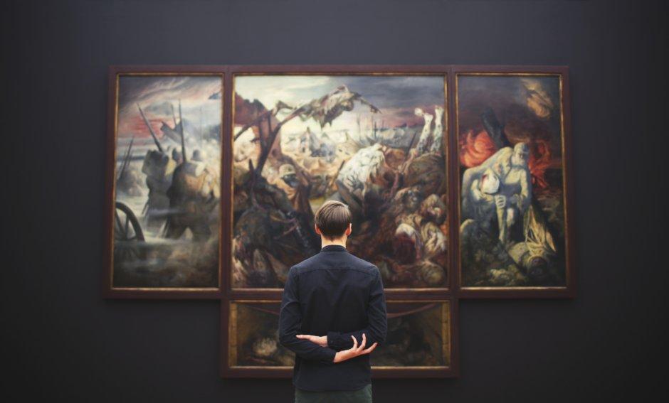 物事がデータで判断される21世紀では、アーティストにしか世界を創り変えることはできない