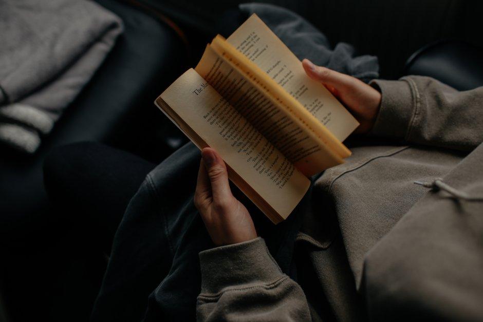 【読書量は年間100冊以上】20代サラリーマンの僕がおすすめする本の選び方・読み方