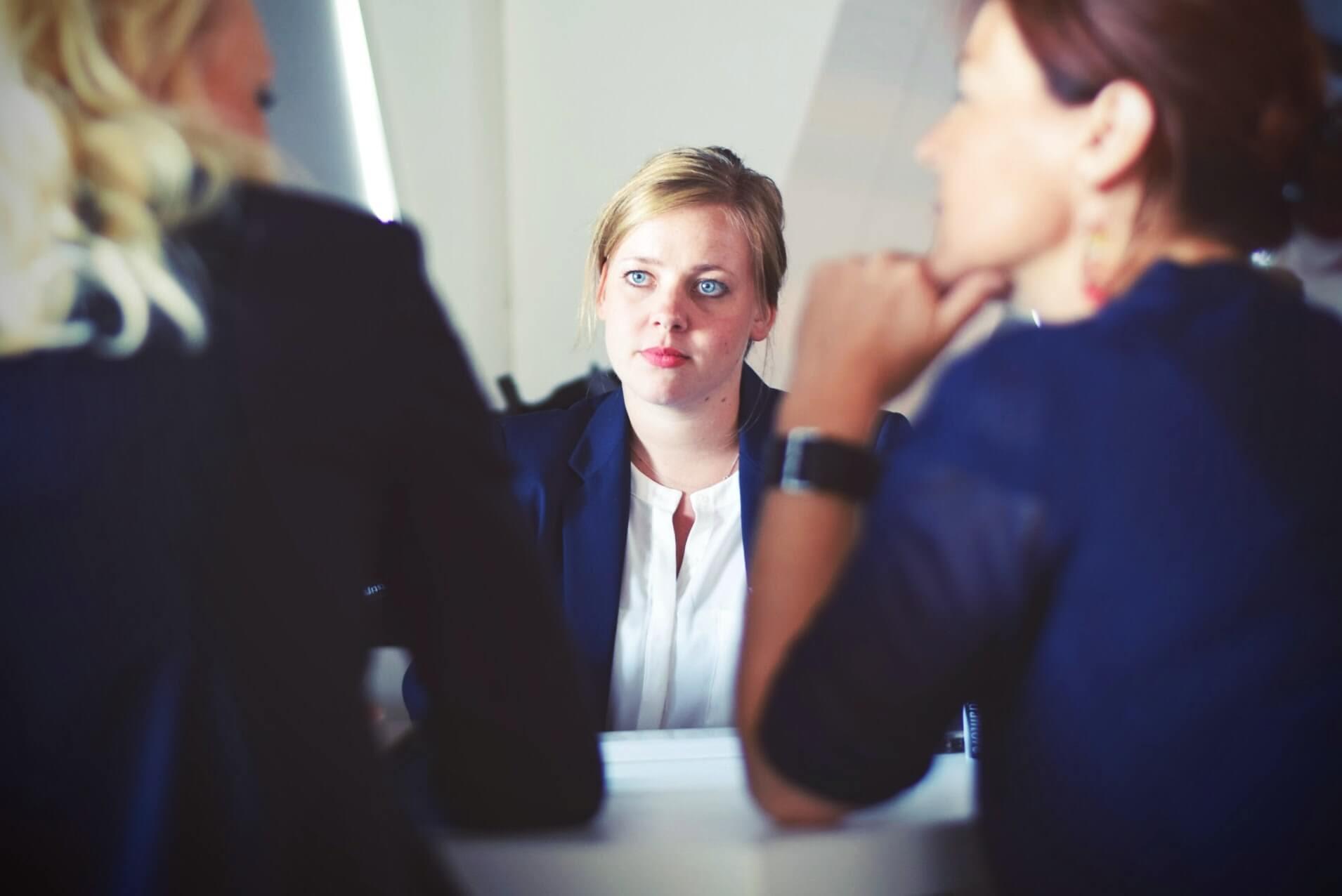 ストレスでどうしても仕事を辞めたいなら転職を検討しよう