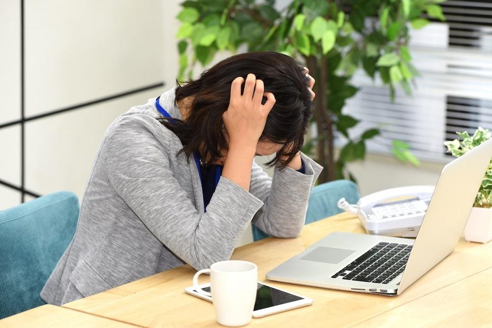 正社員がしんどいと感じる3つの理由とその対処法