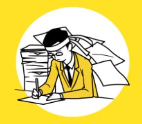 職務経歴書・履歴書の作成